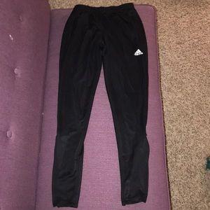 Women's Adidas sweat pants